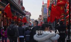 Angka Perceraian di China Turun 70 Persen