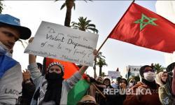 Maroko akan Ratifikasi Dua Perjanjian dengan Israel