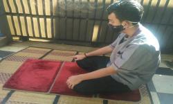 Aneh dan Berkesannya Khutbah Shalat Id di Keluarga Hunun
