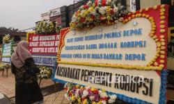 Wali Kota Depok Angkat Bicara Soal Dugaan Korupsi di Damkar