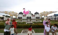 Warga Masuk Aceh Wajib Bawa Surat Tes Antigen Mulai 18 Mei