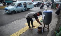 Tips Hindari Kulit Kering Akibat Sering Cuci Tangan