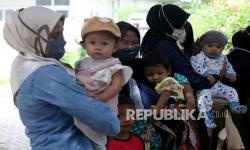 Dinkes Mataram Setop Layanan Posyandu Selama PPKM