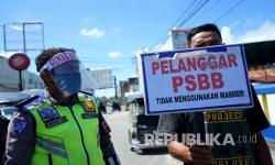 Positif Covid-19 di Gorontalo Tambah 29 Orang, Total 345