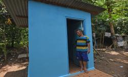 84 Desa di Ciamis Deklarasikan tak BAB Sembarangan