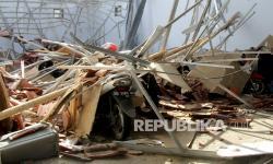 Bantuan TNI Segera Mengalir ke Sulbar