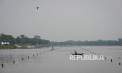Omzet Pengolahan Ikan di Karawang Turun 30 Persen
