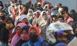 Polisi Selidiki Kasus Dugaan Penyelewengan Bansos Covid-19