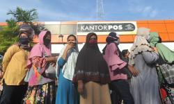 Kemensos Apresiasi Penyaluran Bansos Tunai di Sukabumi