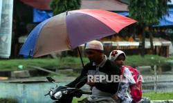 BPBD Imbau Warga Cilacap Waspadai Dampak Cuaca Ekstrem