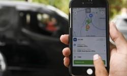 Ajukan Relaksasi Kredit, Taksi <em>Online</em> Malah Dimintai Biaya