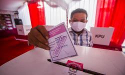 Hasil PSU Pilkada Banjarmasin Digugat ke MK