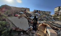 Gempa Berkekuatan 7.0 Guncang Turki