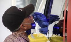 Jokowi Minta Rapid Tes Dioptimalkan Sesuai Standar WHO