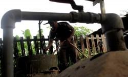 Olah Kotoran Ternak, UM Bangun Reaktor Biogas di Blitar