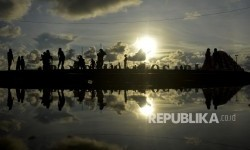 Lapan: Fenomena Matahari Memutih Buat Suhu Bumi Lebih Dingin