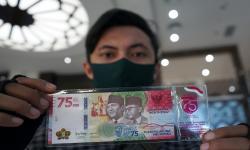Uang Rp 75 Ribu Bisa Nyanyikan Lagu <em>Indonesia Raya!</em>