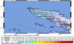 Topic Gempa Aceh Republika Online