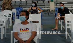 Polisi Klaim Lee In Wong Salah Input NIK Saat Vaksinasi