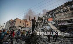 ACT Siapkan Apartemen untuk Tempat Tinggal Warga Gaza