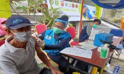 Pemkot Sukabumi Gencarkan Vaksinasi Massal
