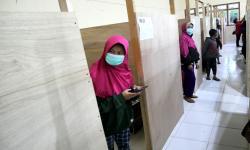 Satgas: Tempat Pengungsian tak Tingkatkan Kasus Covid-19