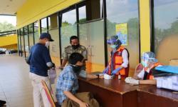 Nekat ke Jakarta tak Bawa SIKM, 26 Pendatang Dikarantina