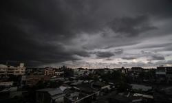 BKMG Juanda Minta Waspadai Cuaca Ekstrem di Jawa Timur