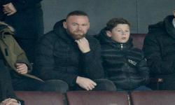 Wayne Rooney Minta Maaf Usai Foto Pesta Pribadinya Tersebar