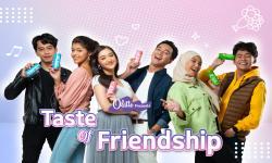 Taste of Friendship, Web Series Indonesia Rasa Korea