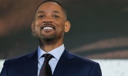 Will Smith Masih Ingin Terjun ke Dunia Politik