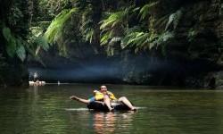 Sejumlah Objek Wisata di Riau Buka Tanpa Melapor