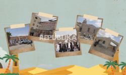 Infografis Destinasi Wisata Ziarah di Taif