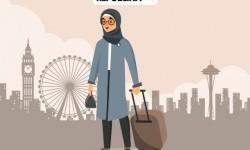 Asosiasi Pemimpin Tur Muslim Komitmen Perkuat Wisata Halal
