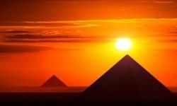 Mesir akan Sulap Wilayah Kumuh Jadi Tempat Wisata Nasional