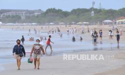Kemenparekraf Siapkan Strategi Pemulihan Pariwisata 2021