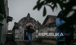 Dispar DIY : Destinasi Wisata Pastikan Sedia Sarana Prokes