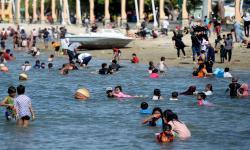 Pantai Ancol, Wisata Favorit Saat Lebaran