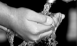 In Picture: Berapa Banyak Air yang Digunakan Nabi SAW untuk Wudhu?