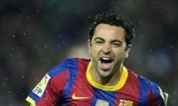Xavi Sabet Gelar Liga Pertama Sebagai Pelatih Al Sadd