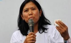 Yayuk Basuki, mantan petenis putri nomor satu Indonesia yang juga Olympian.