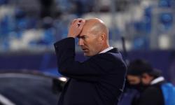 Zidane Siap Hadapi Risiko Pemecatan