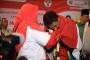 Zohri: Polemik Bendera Merah Putih Sudahi Saja