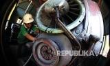 Pembangkit LIstrik Tenaga Diesel (PLTD)  (Foto: Dok PLN)