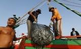 Seorang nelayan pencari kepiting ditemukan dalam kondisi tidak utuh di Sungai Bangke Taman Nasional Sembilang Desa Sungsang 4, Kecamatan Banyuasin II, Kabupaten Banyuasin, Sumatera Selatan (Ilustrasi)