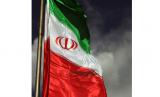 (Ilustrasi) bendera iran