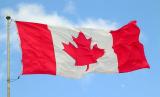 (Ilustrasi) bendera Kanada