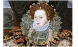 (Ilustrasi) Ratu Elizabeth I