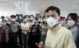 Gak Tanggung-Tanggung, Jack Ma Keluarkan Rp201 Miliar untuk Bantu Vaksin Virus Corona. (FOTO: Alibaba)