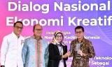 Kadin Dorong SDM Unggul Jadikan Ekonomi Kreatif sebagai Tulang Punggung. (FOTO: Kadin)